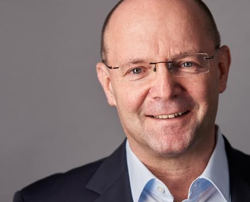 Business Portrait - auch mit Brille gut aussehen